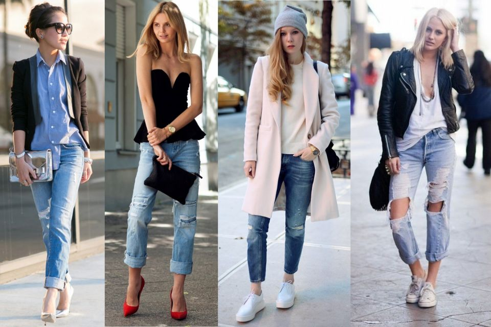 Fashion Trends Autumn Winter 2015 2016 Street Style Rabbit In Chanel